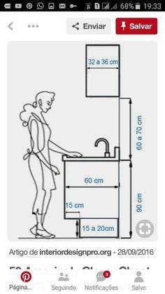 ideas for closet medidas projeto Bathroom Interior Design, Kitchen Interior, Small Linen Closets, Kitchen Layout Plans, Etagere Design, Bathroom Dimensions, Kitchen Measurements, Small Space Bathroom, Closet Remodel