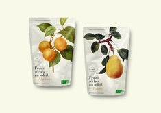 Ilios Dried Fruits (Student Project) on Packaging of the World - Creative Package Design Gallery