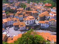Pueblos con encanto de Asturias