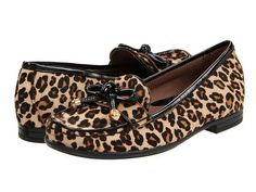 Leopard Loafers- flat and perfect for work especially with Achilles heel pain NO HEELS