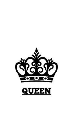 10 Wonderful Glitter Keep Calm Queens Wallpaper, Couple Wallpaper, Dark Wallpaper, Screen Wallpaper, Wallpaper Quotes, Iphone Wallpaper, King Y Queen, Crown Tattoo Design, Tattoo Crown