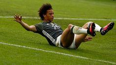 """""""Schalke weiß von unserem Interesse"""": Guardiola legt im Sané-Poker nach"""