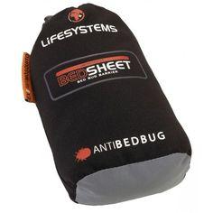 Bedbug Under Sheet Double reselakan (FINNS SINGLE OCKSÅ)