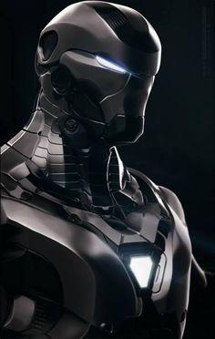 Iron Man Next?