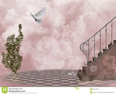 heaven's gate | Heaven s Gate 5 Royalty Free Stock Images Image 18629599