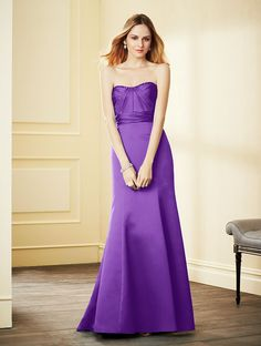Alfred Angelo Bridal Style 7293L from Bridesmaids
