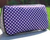 Custom wipe case/travel wipe case/wet wipe case/baby wipe case. $10.00, via Etsy.