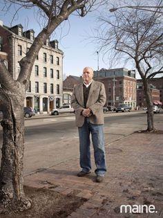 Cyrus Hagge, philanthropist