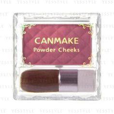 Buy 'Canmake – Powder Cheeks ( Pink Rose