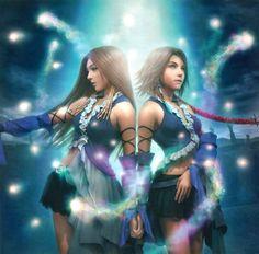 final fantasy 10-2 - Bing Imágenes