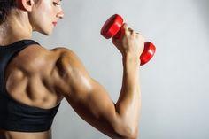 Creditos Fotografia: Fitness Para Mujeres     Ganar masa muscular de forma limpia y magra, siempre debera ser nuestro objetivo .Comunme...