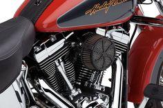 Motocyklowy filtr powietrza Harley Davidson / COBRA 606-0102-01 - zdjęcie poglądowe Harley Davidson