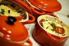 Na Cozinha da Margô: Escondidinho de Carne Seca