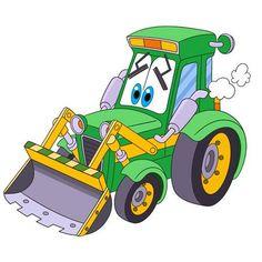 33 Ideas De John Deeere Tractor Tractor Dibujo Cumpleaños Del Tractor