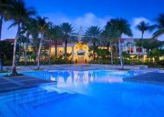 Curaçao Marriott Beach Resort & Emerald Casino
