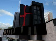 Reforma del Edificio Sede de Cruz Roja Española