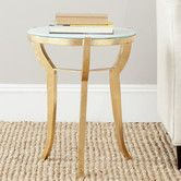"""Safavieh Ormond End Table 