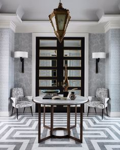 Inspired by Jean-Louis Deniots incredible Fifth Avenue project look to this hand-picked edit to emulate the Parisian interior designers eclectic neoclassical style. #luxdeco #homedecor #interiordesign #jeanlouisdeniot #neoclassical #parisian #homedecor #design #interiorstyling #interiorinspiration #luxury #homeinteriors #homeinspiration #newyork