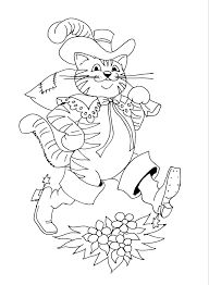 Fairy tales and stories: coloring pages and coloring pages by heimwerker. Coloring Pages For Grown Ups, Coloring Pages For Kids, Free Printable Coloring Pages, Free Coloring Pages, Fairy Tale Activities, Color Activities, Pretty Cats, Color Stories, Drawing For Kids
