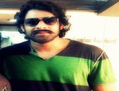 Bahubali new look