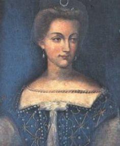 1366 Eleanor De Bohun