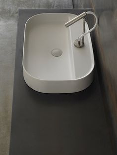 A total-look project for the bathroom: Dream by Galassia
