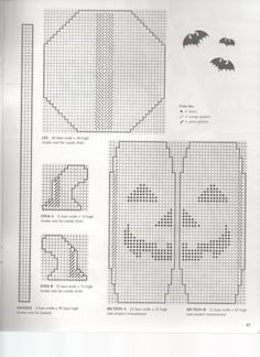 @geniemoni  - I  think this is the pattern for the pumpkin!!!