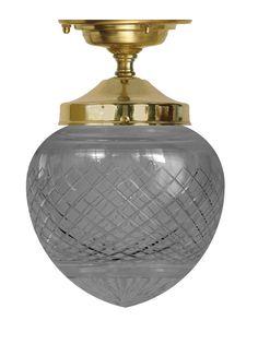 vacker lampa