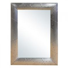 1000 images about home mirrors on pinterest zara home for Mirror zara home