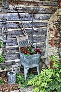 Google Image Result for http://images.fineartamerica.com/images-medium-large/old-rural-garden-scene-linda-phelps.jpg