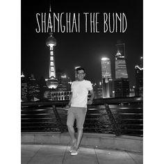 The Bund - Shanghai - China