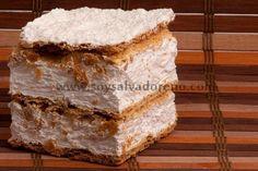 Milojas - A Thousand Sheets Yummy Treats, Sweet Treats, Yummy Food, Snack Recipes, Dessert Recipes, Cooking Recipes, Cooking Videos, Salvador Food, Recetas Salvadorenas