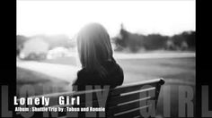 Lonely Girl - Album Shuttle Trip by :Tabun & Ronnie