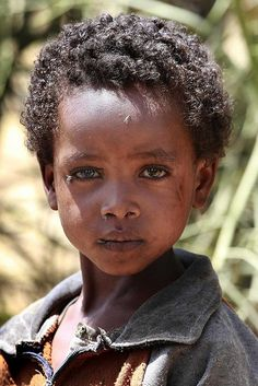Ethiopia by babasteve, too much sad