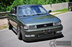 Mayday Garage | Nostalgic Wednesdays: 1991-94 Nissan Sentra (B13) SE-R