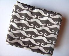 moustache blanket if he's a boy!