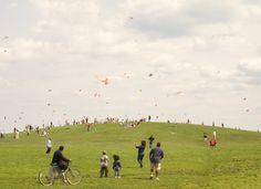 Kite Hill | 20x200