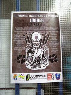 Plakat 3rd Winter Cup in Murcia (Spain)