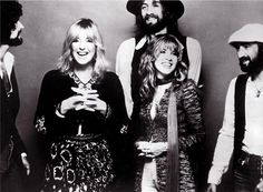 """Forty years later everyone still loves Fleetwood Mac's 1977 supernova """"Rumours"""". See them in V109 #TheMusicIssue and head to vmagazine.com to read exclusive features on the band. Pre-order your copy of the magazine now at vmagazineshop.com on newsstands August 31.  via V MAGAZINE OFFICIAL INSTAGRAM - Celebrity  Fashion  Haute Couture  Advertising  Culture  Beauty  Editorial Photography  Magazine Covers  Supermodels  Runway Models"""