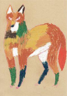 animals.2015.04 on Behance