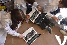 Uruguay: En primaria dictarán clases con computadoras