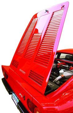 Ferrari 288 Gto, Ferrari Car, Highest Price Car, Ferrari World, Exotic Sports Cars, Old Classic Cars, Automotive Art, Twin Turbo, Vintage Racing