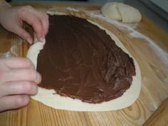 Kysnutý pudingový koláč (fotorecept) - recept   Varecha.sk Pudding, Cake, Desserts, Food, Tailgate Desserts, Deserts, Custard Pudding, Kuchen, Essen