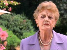 Angela Lansbury on Neuropathy