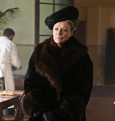 Downton Abbey Season 2 - downton-abbey Photo