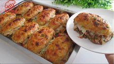 PATATES HIC BU KADAR LEZZETLI OLMAMISTI: PATATESLI KÖFTE. LEZZET BOMBASI. BAĞIMLILIK YAPAR. ANAYEMEK - YouTube Potato Dishes, Beef Dishes, Savoury Dishes, Mince Recipes, Meatball Recipes, Cooking Recipes, Turkish Recipes, Indian Food Recipes, International Recipes