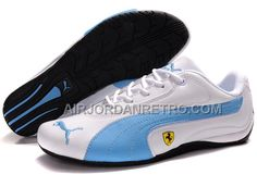 http://www.airjordanretro.com/hot-womens-puma-ferrari-910-white-blue.html HOT WOMENS PUMA FERRARI 910 WHITE BLUE Only $74.00 , Free Shipping!