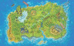 En 'Plotted; a litteraty atlas', el ilustrador Andrew Degraff ha cartografiado los mundos literarios de varios clásicos. Hay mapas de Robinson Crusoe, La vuelta al mundo en 80 días o La colina de Watership.