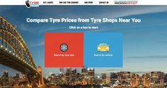 Online Business Idea: A Tyre Comparison Portal Makes Best Tyre Search a Breeze
