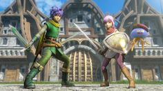 Here's a Beautiful Overview Trailer for Dragon Quest Heroes 2 - http://www.entertainmentbuddha.com/heres-a-beautiful-overview-trailer-for-dragon-quest-heroes-2/